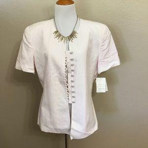 Vintage Christian Dior top